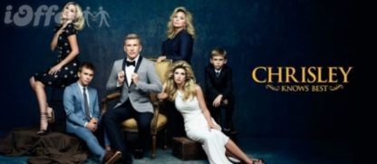 Chrisley Knows Best Complete Seasons 1 and 2 1