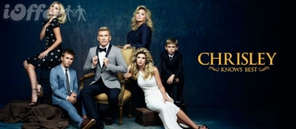 Chrisley Knows Best Complete Seasons 1 and 2