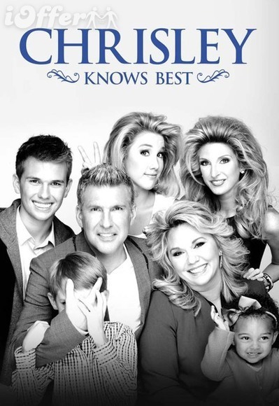 Chrisley Knows Best Season 3 Complete all Episodes 1