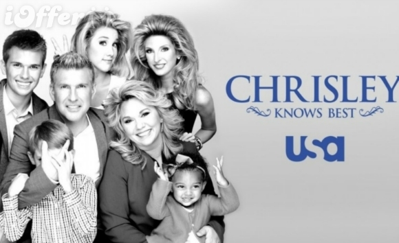 Chrisley Knows Best Season 5 Complete All Episodes