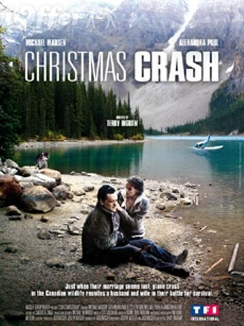 Christmas Crash 2009 starring Michael Madsen