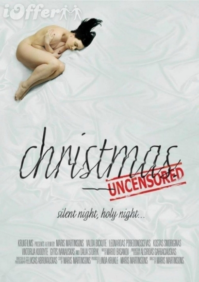 Christmas Uncensored (2013) with English subtitles