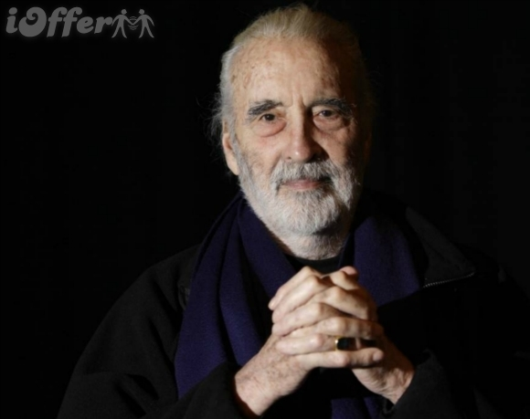 Christopher Lee – The Making of a Legend (2003)