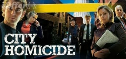 City Homicide Complete Seasons 1, 2, 3, 4 and 5 1