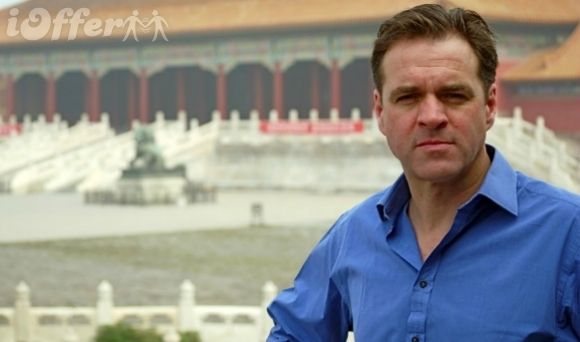 Civilization The West and the Rest with Niall Ferguson