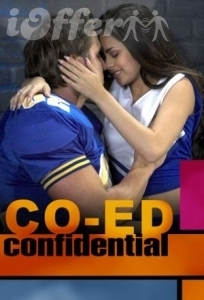 Co-Ed Confidential Season 2 Complete