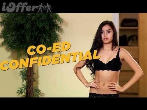 Co-Ed Confidential Season 4 (The Final Season)