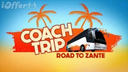 Coach Trip: Road to Zante All 32 Episodes (2017) 1
