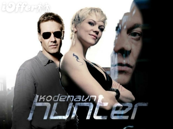 Codename Hunter Seasons 1 and 2 with English Subtitles
