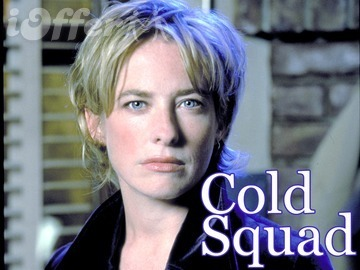 Cold Squad Seasons 1, 2, 3, 4, 5, 6 and 7