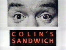 Colin's Sandwich Seasons 1 and 2 1