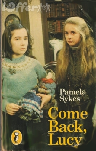 Come Back Lucy 1978 (DVD) with Emma Bakhle
