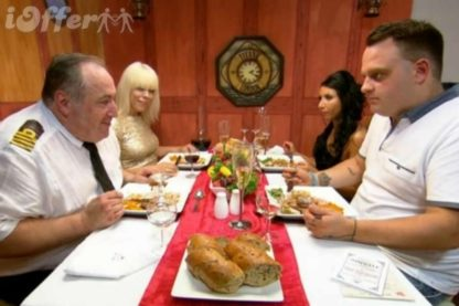Come Dine with Me 2015 and 2016 70 Mixed Episodes 2