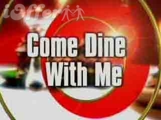 Come Dine With Me (UK) 165 Episodes 1