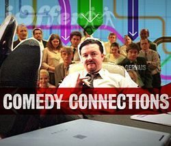 Comedy Connections Seasons 1, 2, 3, 4, 5 and 6