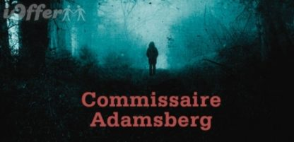 Commissaire Adamsberg Complete with English Subtitles 2