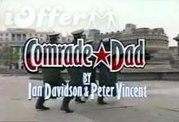 Comrade Dad starring Claire Toeman