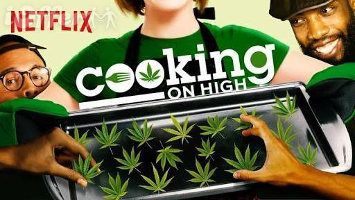 Cooking on High Complete Season 1 (2018)