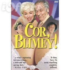 Cor Blimey 2000 Movie
