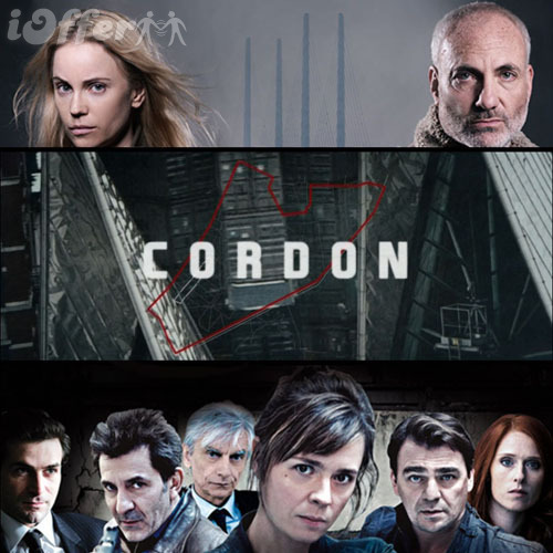 Cordon 2014 Season 1 with English Subtitles