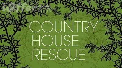 Country House Rescue Complete Seasons 1, 2 and 3