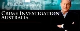 Crime Investigation Australia Complete Series
