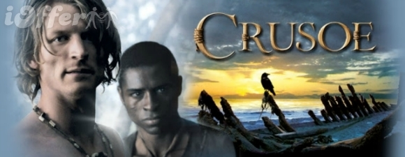 Crusoe Starring Sam Neill All 13 Episodes
