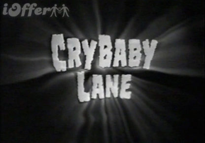 Cry Baby Lane (2000) Starring Jase Blankfort 1