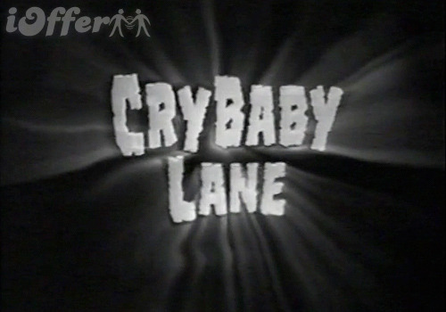Cry Baby Lane (2000) Starring Jase Blankfort