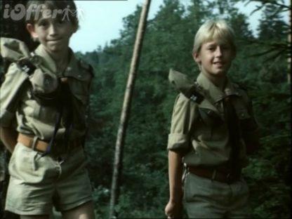 Czarne stopi (Black Feet) 1987 with English Subtitles 2