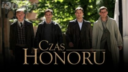 Czas Honoru Complete Seasons 1, 2, 3, 4, 5, 6 ENGLISH 1