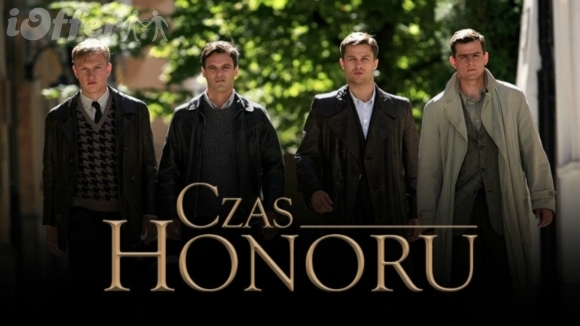 Czas Honoru Complete Seasons 1, 2, 3, 4, 5, 6 ENGLISH