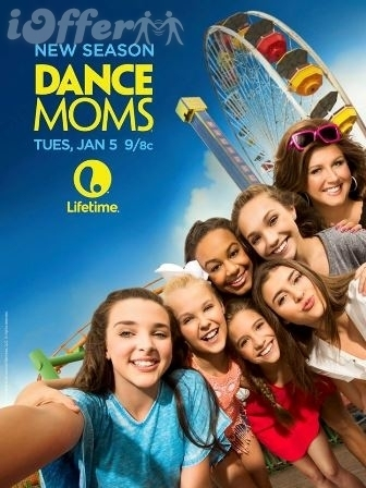 Dance Moms Season 6 Complete (June 2016)
