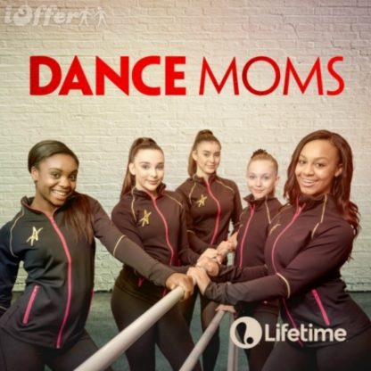 Dance Moms Season 7 (2017) with Finale 1