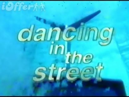 Dancing In the Street Complete 1996 Series 1