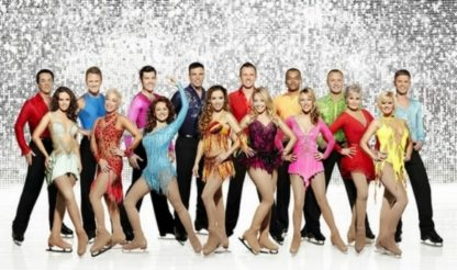 Dancing on Ice Season 6 with ALL Episodes 1