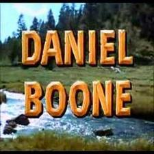 Daniel Boone Seasons 1, 2, 3, 4, 5 and 6 (Fess Parker)