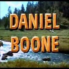 Daniel Boone Seasons 1, 2, 3, 4, 5 and 6 (Fess Parker) 1