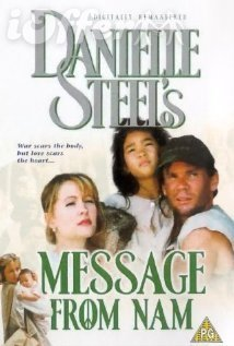 Danielle Steels Message from Nam (1993) Jenny Robertson