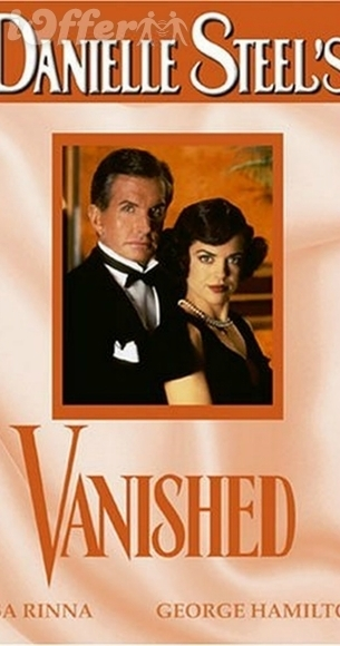 Danielle Steel's Vanished starring George Hamilton