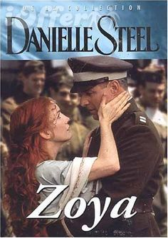 Danielle Steel's Zoya (1995) starring Melissa Gilbert