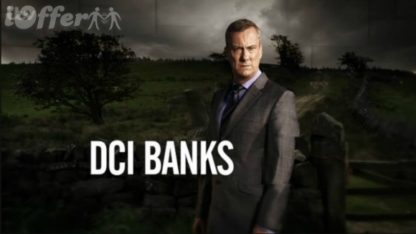 DCI Banks Season 5 Complete (2015) 1