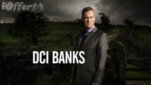 DCI Banks Season 5 Complete (2015)
