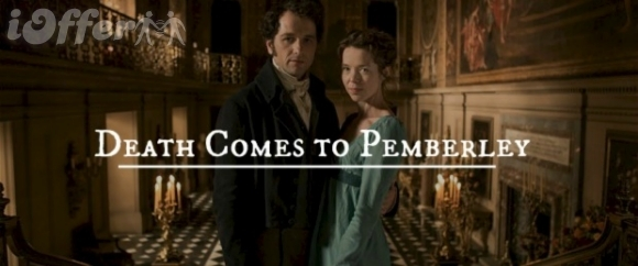 Death Comes to Pemberley (2014) High Video Quality