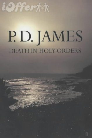 Death in Holy Orders (2003) Complete Mini-Series 1