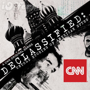 Declassified: Untold Stories of American Spies Series