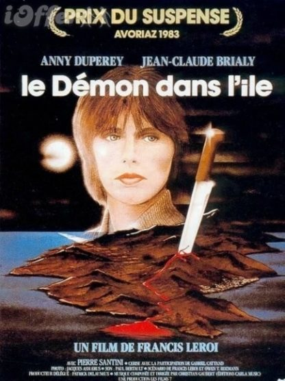 Demon Is on the Island (1983) Le demon dans l'ile ENG 1
