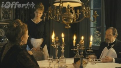 Diary of a Chambermaid (2015) with English Subtitles 1