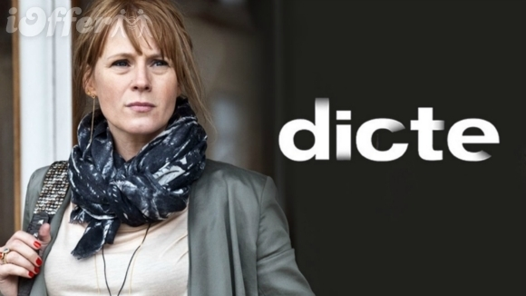 Dicte Complete Seasons 1 and 2 with English Subtitles