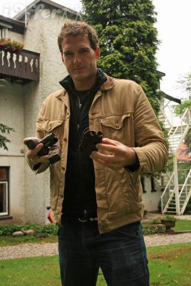 Dig World War 2 with Dan Snow